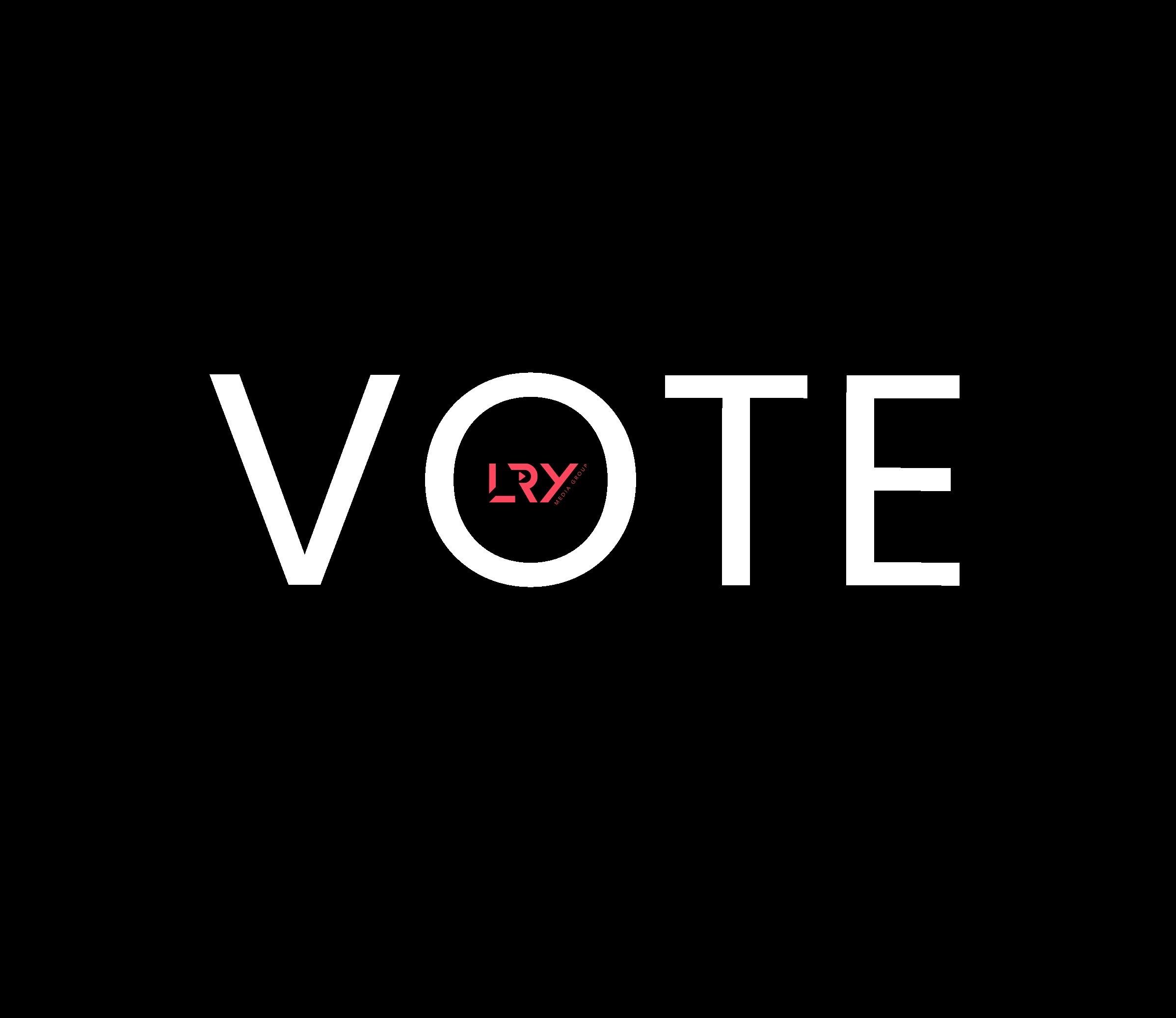 LRY Vote Campaign