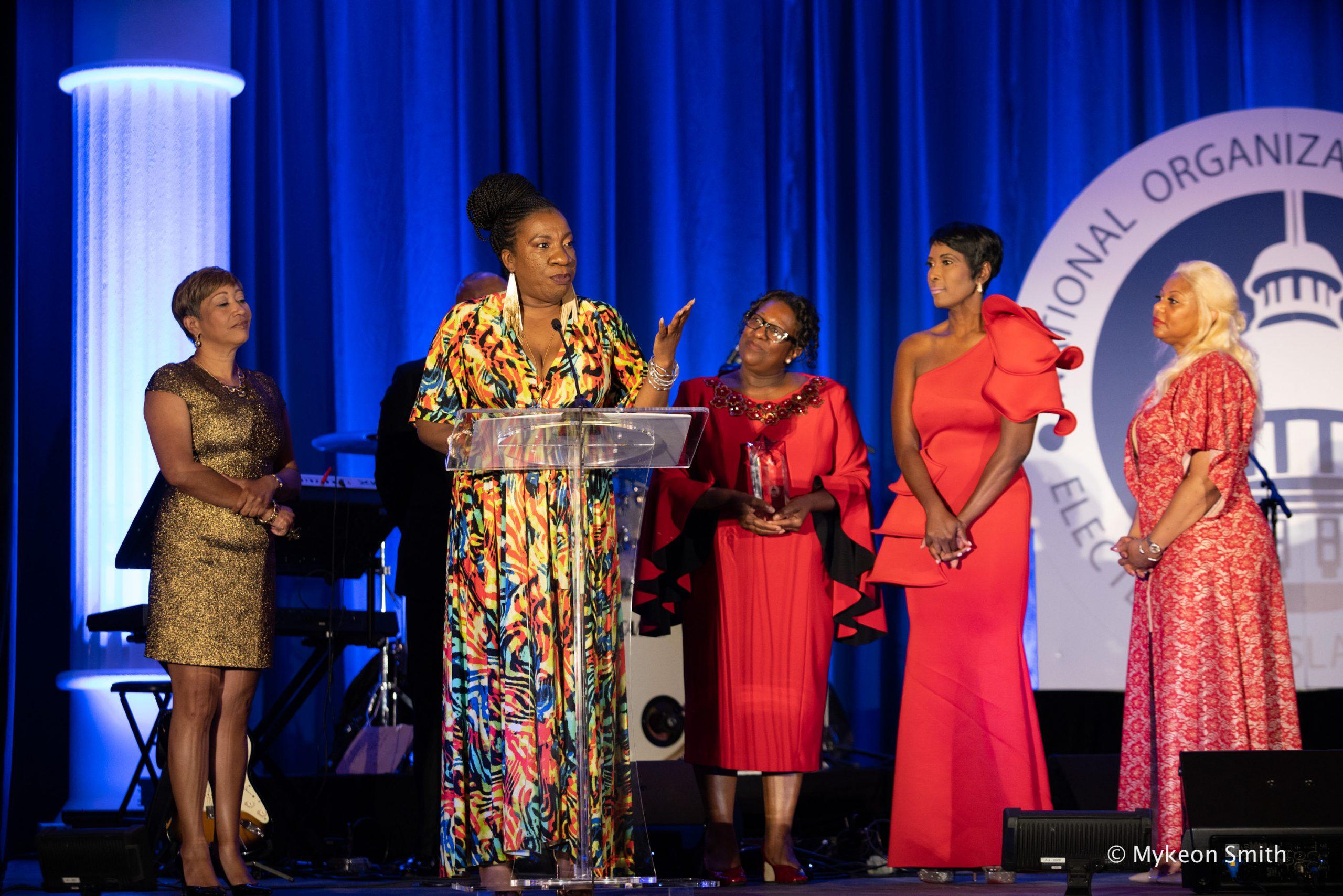 N.O.B.E.L. Women Annual Legislative Conference